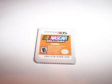 NASCAR Unleashed (Nintendo 3DS) XL 2DS Game