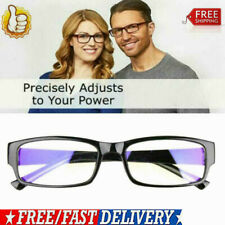 One Power Readers Auto Focus Reading Glasses Mens Womens G6Y3