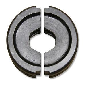 Pressbacke 12-15-18-22-28mm V-Kontur passend für Presszange HPZ f. Kupferrohr