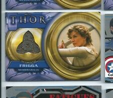 UD Thor the Movie F9 Frigga (a) costume card
