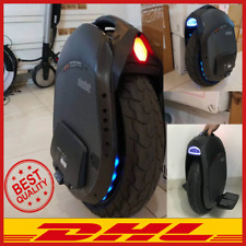 Free Dhl✈28Mph Newest Ninebot Onez10 Electric Unicycle One Wheel 1800Watt 1000Wh