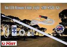 LED 8520 1mtr Long Remote rigid Utility Light 5m cable Camping Caravan jayco 4X4