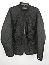Gerber Outerwear Men's Black Quilted Liner for Jacket Size Medium
