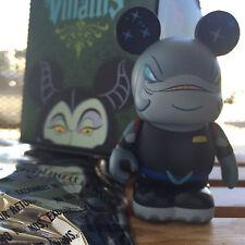 "Gantu from Lilo & Stitch by Oskar Mendez 3"" Vinylmation Villains Series #4"