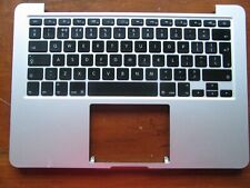 "Macbook Pro Retina 13"" A1502 Early 2015 Topcase Palmrest UK Keyboard 661-02361"