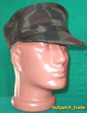 Bulgarian Army SPLINTER Pattern CAMOUFLAGE Camo Hat Cap sz.XL
