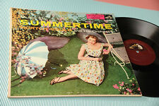 MORTON GOULD LP MUSIC FOR SUMMERTIME ORIG USAS 1956