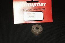 Graupner Kysoho 4984/63+Land Jump Vorderachs Kupplung++neu+Rarität+ovp+selten