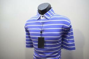 39984 New Bobby Jones 1930 Performance Dry Fitting Stretch Golf Polo Medium