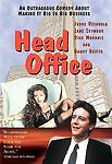 Head Office (DVD, 2005) Jane Seymour Danny Devito Judge Reinhold NEW