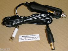 24v adattatore caricabatteria auto 2A POWER-Lead per Nebulizzatore a ultrasuoni, nebbia-Maker MISTER