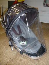 New Raincover to fit ICandy Peach Pushchair - Zipped Top Quality