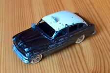 DINKY TOYS France FORD Vedette taxi - 24Xt