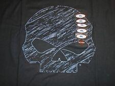 """Harley Davidson T-Shirt NEW NWT 4X XXXXL """"Willie Swipe"""" Black McGuire"""