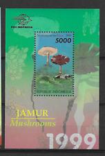 1999 MNH Indonesia Michel block 145