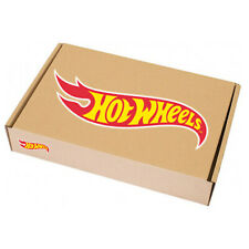 Mattel Hot Wheels 5er Pack Fahrzeuge Mystery-Paket