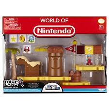 Nintendo Super Mario Bros U Micro Land Layer Cake Desert DELUXE Pack-ON SPECIAL