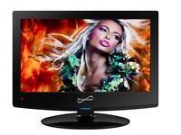 "Supersonic SC-1511 15"" 720p LED-LCD TV - 16:9 - HDTV"