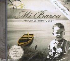 Mi Barca [Audio CD] Michael Rodriguez