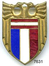 7631 -GENDARMERIE- AUTRICHE