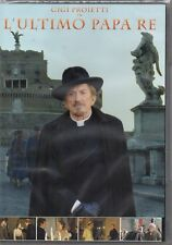 L'ULTIMO PAPA RE - DVD (NUOVO SIGILLATO) GIGI PROIETTI