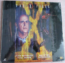X-Files: Clyde Bruckman's Final Repose / War of the Coprophages