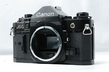 Canon A-1 35mm SLR Film Camera Body Only SN1361928