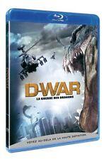 D-War - La guerre des dragons [Blu-ray] - NEUF - VERSION FRANCAISE