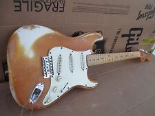 1974 Fender Stratocaster-Walter Trout Twin