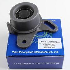 Engine Timing Belt Tensioner Roller Valeo Pyeong Hwa 24410-26000