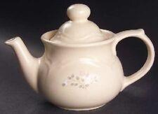 Vintage Pfaltzgraff Remembrance - Tea Pot