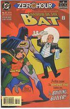 fumetto DC BATMAN SHADOW OF THE BAT AMERICANO NUMERO 31