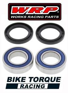 WRP Front Wheel Bearing Kit to fit Yamaha YZ65 18-20