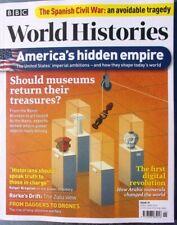 BBC World Histories Magazine Issue 15 - April / May 2019