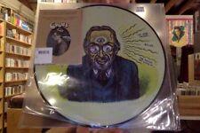 Crumb Ost Lp picture disc new sealed vinyl soundtrack