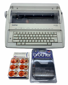 *Vintage* Brother ML-100 Standard Typewriter Keyboard ML100 ML 100