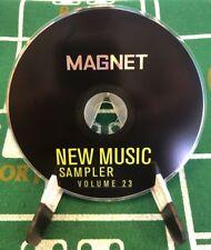 Magnet New Music Sampler Volume 23