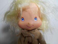 poupée charlotte aux fraises BANDAI Doll Strawberry shortcake combine vintage