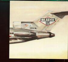 Beastie Boys / Licensed To Ill