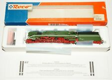 H0 ROCO 711- 63201 - BR 18 201 Dampflok Dampf Lok DB OVP