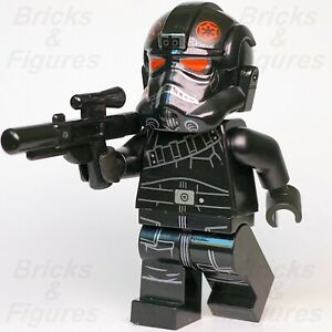 Star Wars LEGO® Agent Gideon Hask Inferno Squad Imperial Commando Minifig 75226