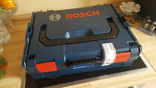 Sortimo Bosch Professional  Systemkoffer 136 L-BOXX  Leer Koffer / L Box