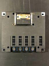NEW FESTO CPV14-GE-MP-4 VALVE MANIFOLD INTERFACE 18263 SERIES N807