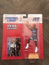 1996 Starting Lineup ANFERNEE HARDAWAY MIP MAGIC NBA