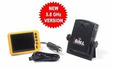 Iball 5.8ghz Rear View Camera LCD Monitor