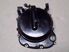 91 Kawasaki Ninja ZX 600 C Right Rear Engine Motor Transmission Clutch Cover