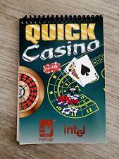 Casino Games Strategy Book (Roulette, Keno, Bj, Craps, Baccarat, Pai Gow Poker)