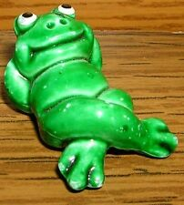 Ü-Uovo Happy Frogs sognatori ID K