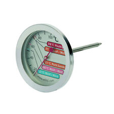 Meat Thermometer 60mm Dial