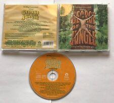 George of the jungle Disney soundtrack CD